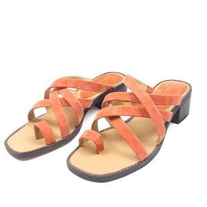 Splendid Women's Stevie Crisscross Sandals